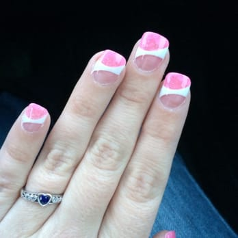 Photo Of Elegant Nails Rapid City Sd United States Love Them