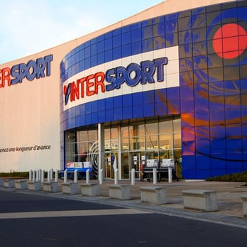 Magasin intersport lomme - Magasin metro lomme ...