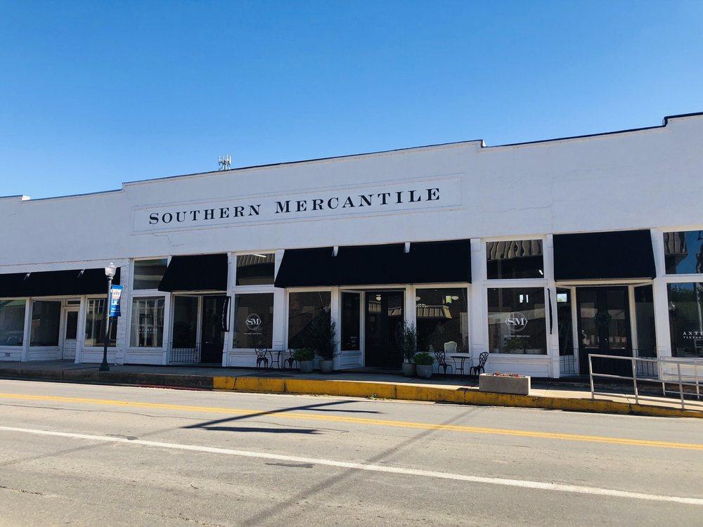 Southern Mercantile: 107 E Buchanan St, Prairie Grove, AR