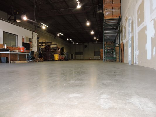 Photo Of Commercial Warehouse Storage   Birmingham, AL, United States. Safe  Commercial Warehouse