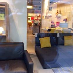 habitat closed 29 photos 31 reviews home decor. Black Bedroom Furniture Sets. Home Design Ideas