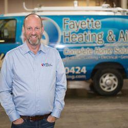 Fayette Heating Amp Air 19 Reviews Heating Amp Air