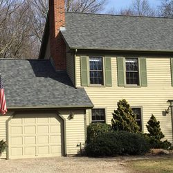 Photo Of Martin Roofing U0026 Remodeling   Killingworth, CT, United States ...