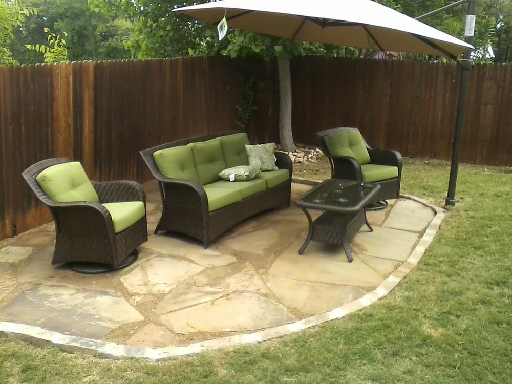 Photo Of Stovall Lawn Care   Arlington, TX, United States. This Is A