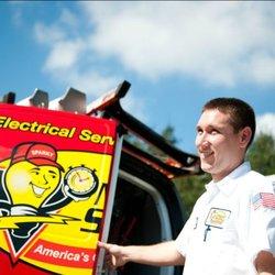 Mister Sparky 13 Reviews Electricians Sacramento Ca