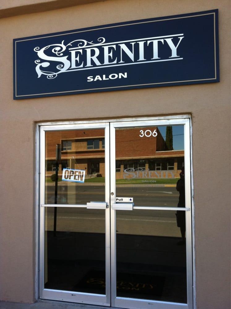 Serenity salon fris rer 306 10th st alamogordo nm for 10th street salon