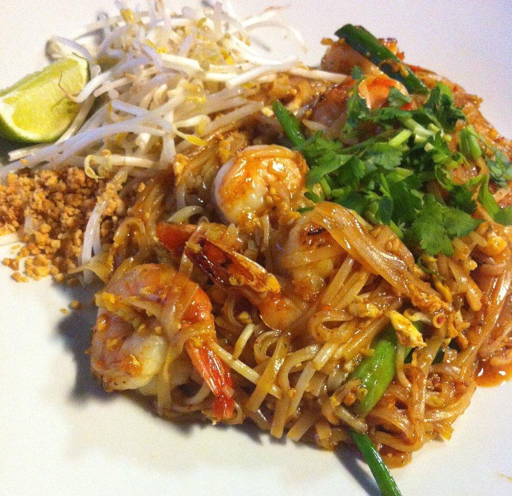 Thai Food Norcross Ga