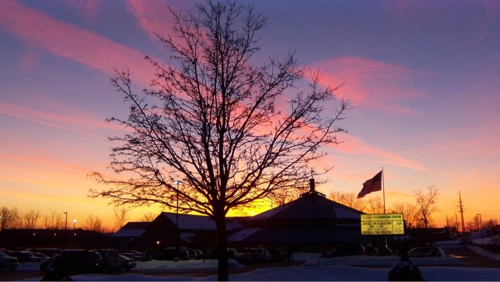 Auburn Hills Christian Center: 2592 E Walton Blvd, Auburn Hills, MI
