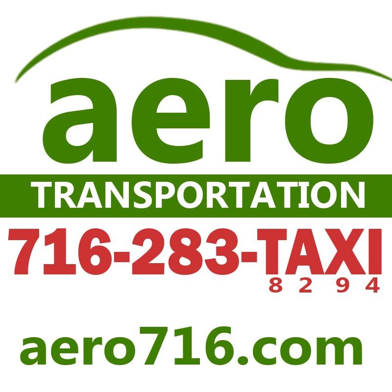 Aero Transportation: 6961 Plaza Dr, Niagara Falls, NY