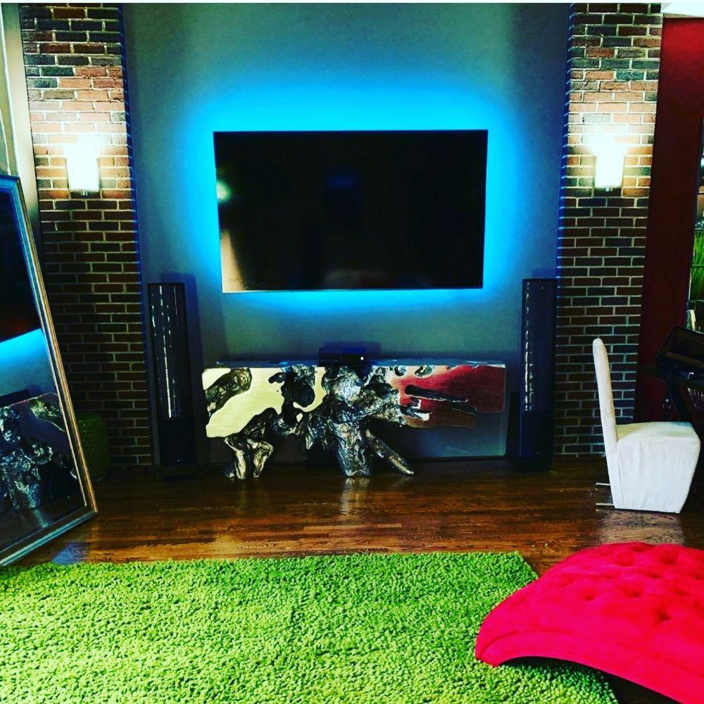 Dream Home Entertainment