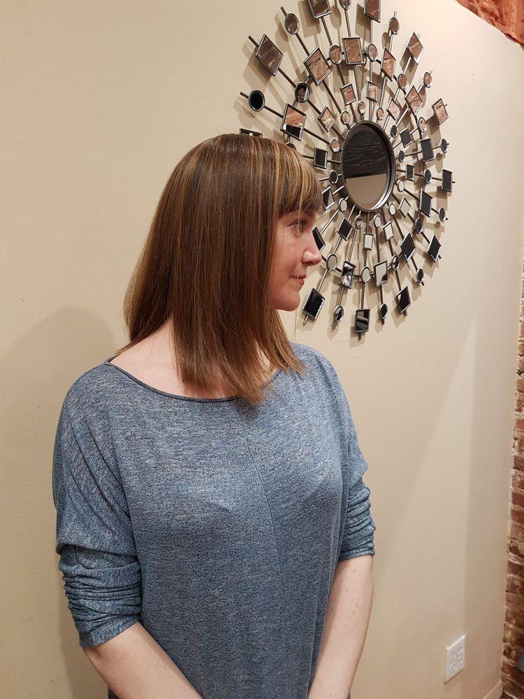 Haircut And Highlights By Regina Yelp