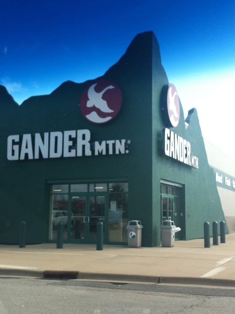 Gander Outdoors Rockford 3068 Mcfarland Rd Rockford