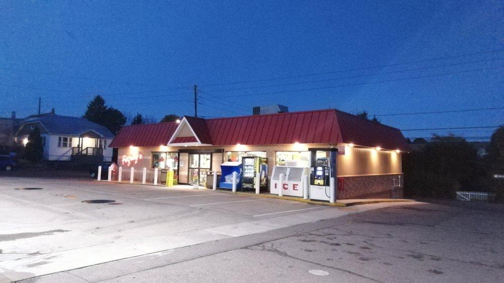 Fegley Mini Mart: 146 S Kennedy Dr, McAdoo, PA