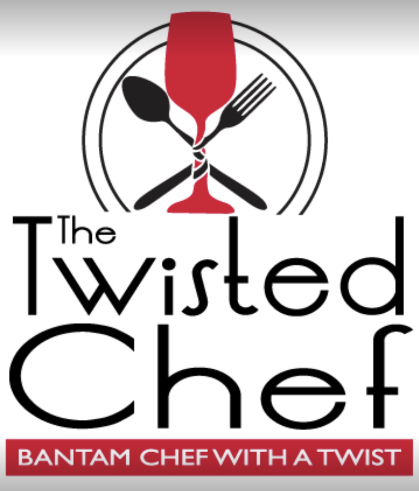 Twisted Chef: 1631 J A Cochran Bypass, Chester, SC
