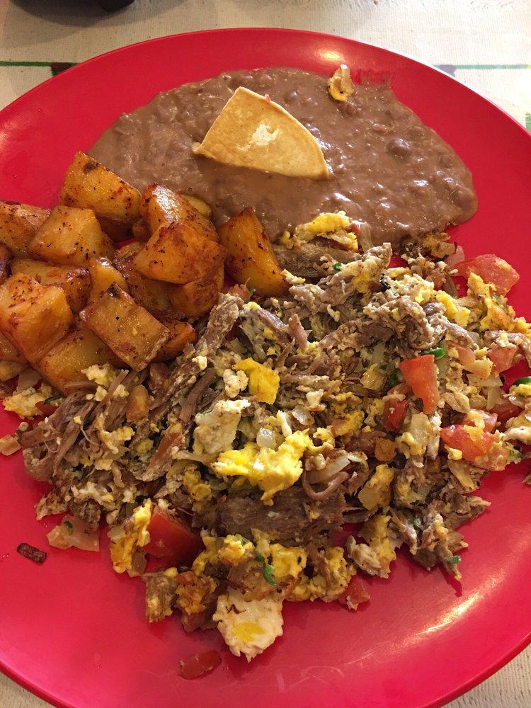 Taqueria Teotihuacan: 79410 Hwy 111, La Quinta, CA