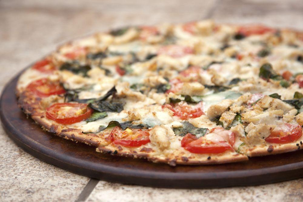 Donatos Pizza: 15 Donnemeyer Dr, Bellevue, KY