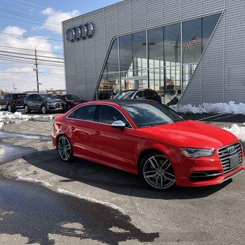 Cherry Hill Audi Photos Reviews Car Dealers Rt - Cherry hill audi
