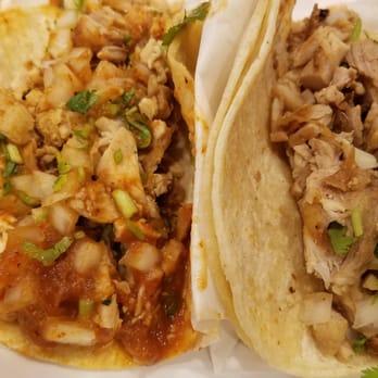 Tacos San Pedro 379 Photos 436 Reviews Mexican 11832 Carson St Hawaiian Gardens Ca