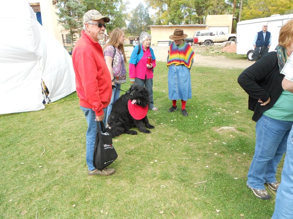 Wool Festival at Taos