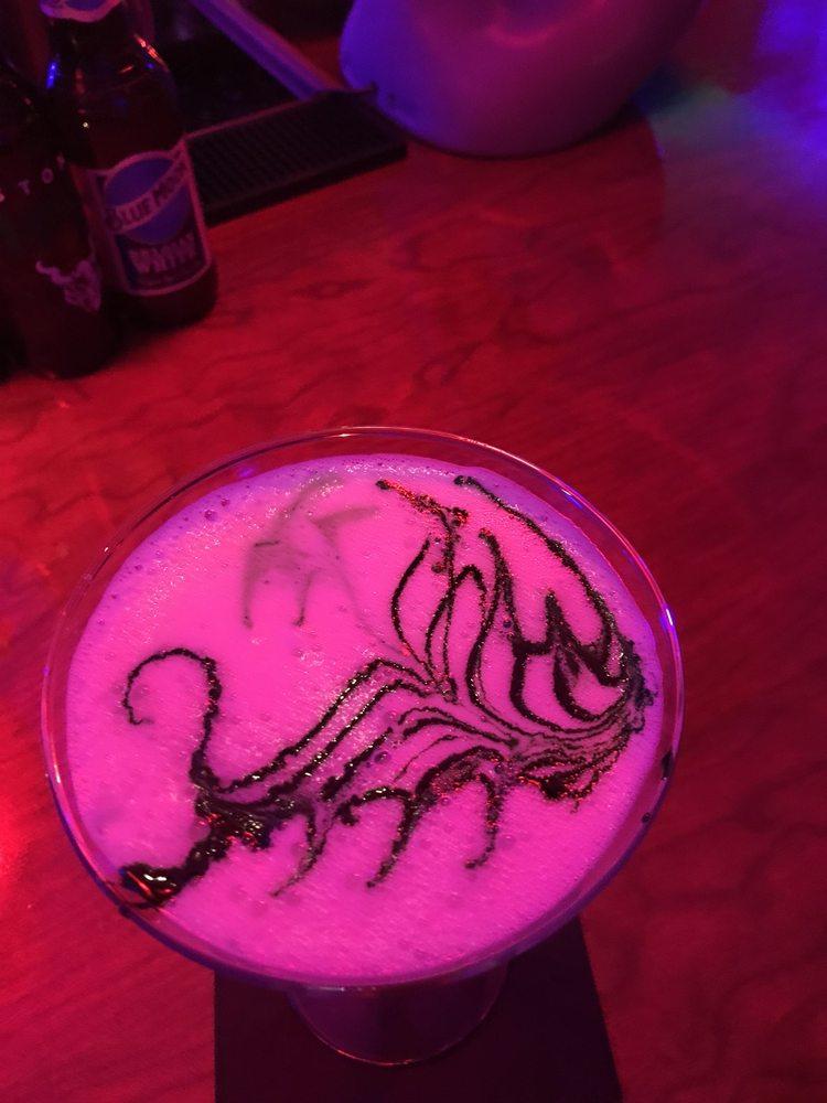 Pagan Wine Bar