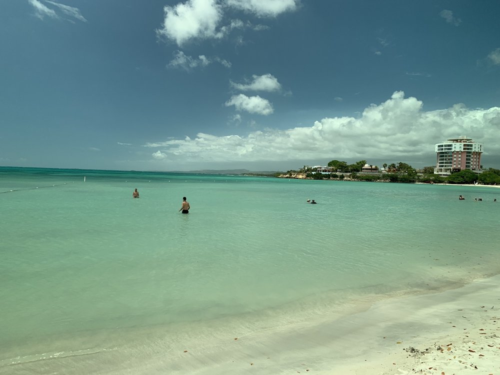 Playa Santa: Calle Barcaza 85, Ensenada, PR