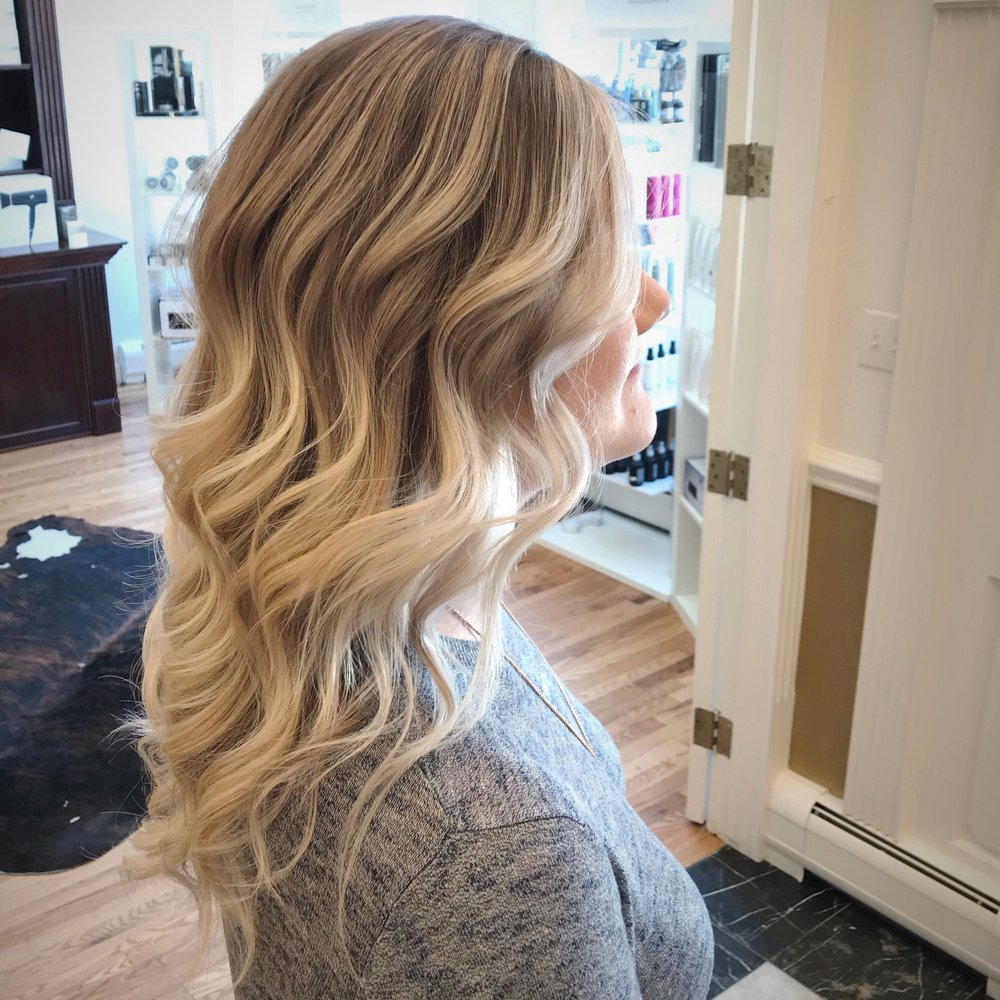Wild Ivy Studio Hair Extensions Southeast Denver Co Phone