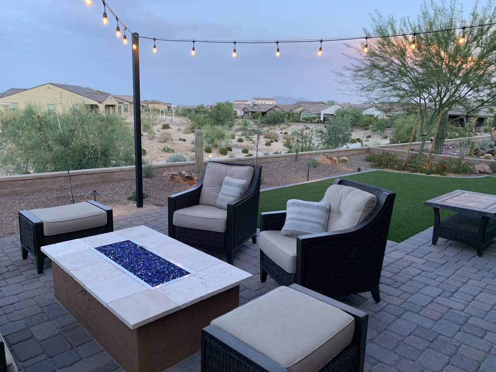 Four Sons Landscaping: Buckeye, AZ