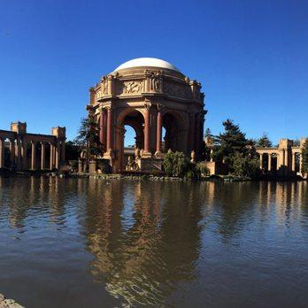 Photo Of Palace Fine Arts San Francisco Ca United States