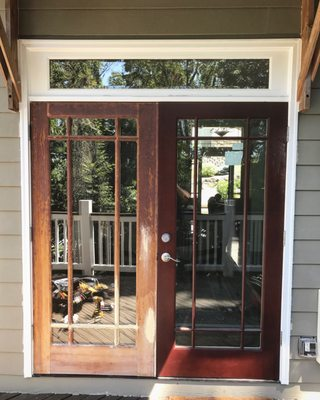 Photo of Build MP Contractor u0026 Door Repair Service - Kent WA United States & Build MP Contractor u0026 Door Repair Service - Get Quote - Door Sales ...