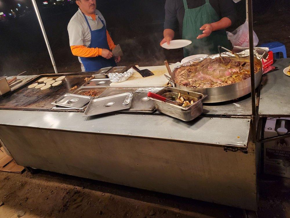 tacos la guadalupe: 8509 Folsom Blvd, Sacramento, CA