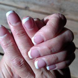 Photo of Highland Spa Nails - Saint Paul, MN, United States. Pink &