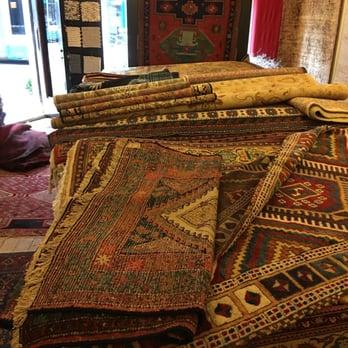 Perzische tapijten davoud amsterdam