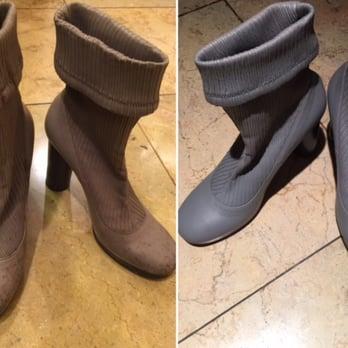 Pasquale Shoe Repair