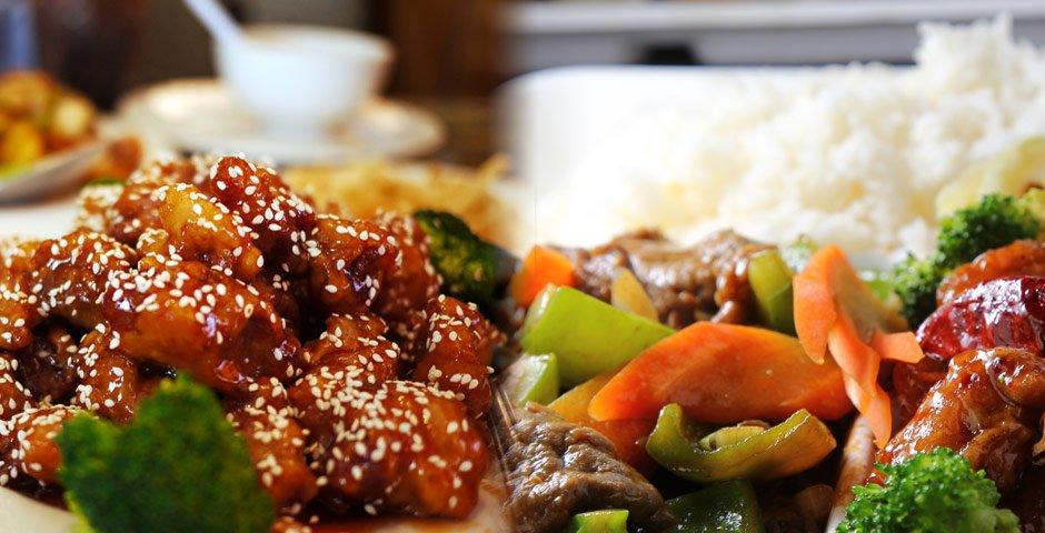 Great Wall Chinese Restaurant: 1017 W Stein Hwy, Seaford, DE
