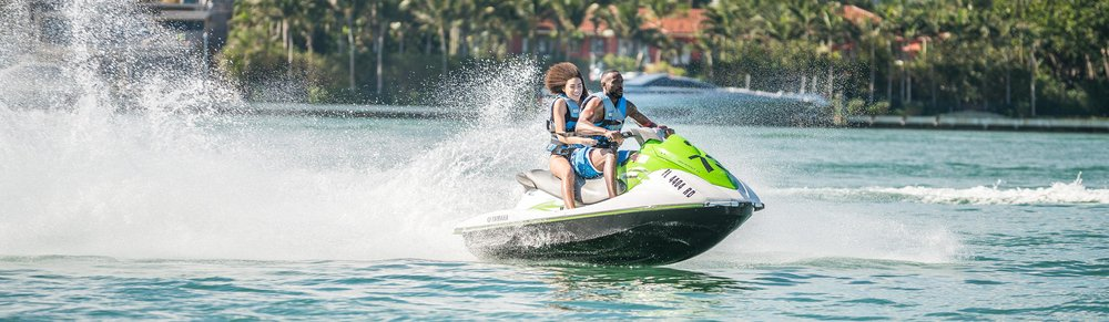 BouYah Watersports - Loews Miami Beach Hotel