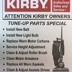 Photo Of Kirby Vacuum Granada Hills Ca United States