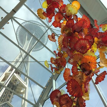 Chihuly Garden And Glass 9183 Photos 1669 Reviews Art Museums 305 Harrison St Lower