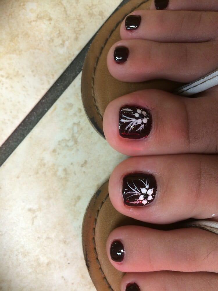 Tmm Signature Nails Spa