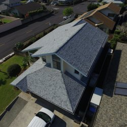 Photo Of Roofing Solutions   Kaneohe, HI, United States. Insurance  Restoration W/