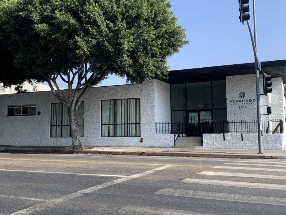 Alvarado Care Center