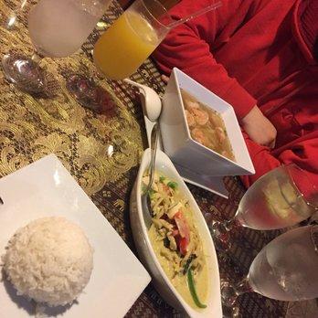 Thai Food Clearwater Fl