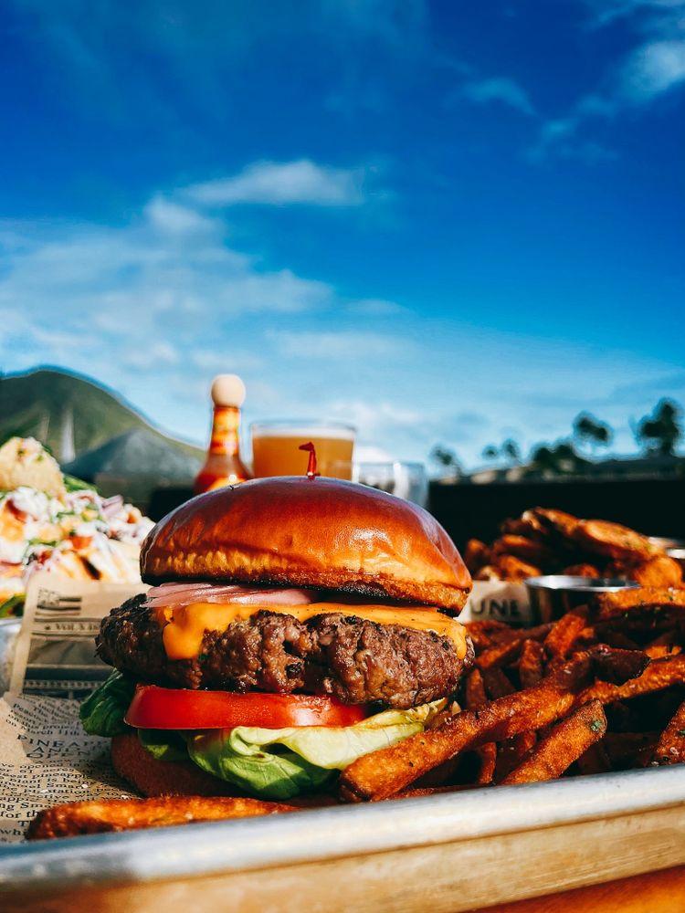 Liko's Tap & Table: 377 Keahole St, Honolulu, HI