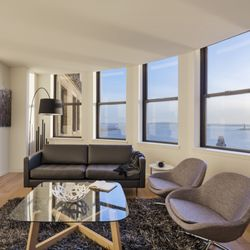 Photo Of Ocean Luxury Apartments   New York, NY, United States. Ocean Living