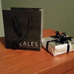 Photo Of Zales Jewelers Lakewood Ca United States Not Only Was It