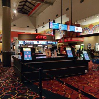 AMC Palisades 21 - 88 Photos & 98 Reviews - Cinema - 4403