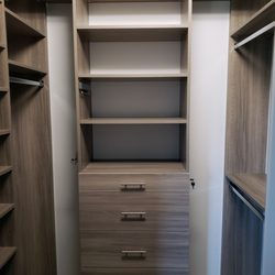 Photo Of American Built In Closets   Sunrise, FL, United States. Ladiesu0027
