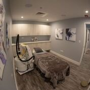 CryoEffect Cryotherapy Cold Spa: 100 W Higgins Rd, South Barrington, IL