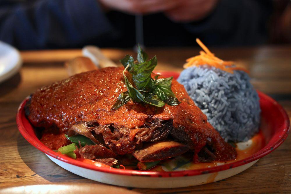 Farmhouse Kitchen Thai Cuisine Gift Card San Francisco Ca