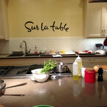 Sur La Table Cooking Class - 30 Photos & 17 Reviews ...