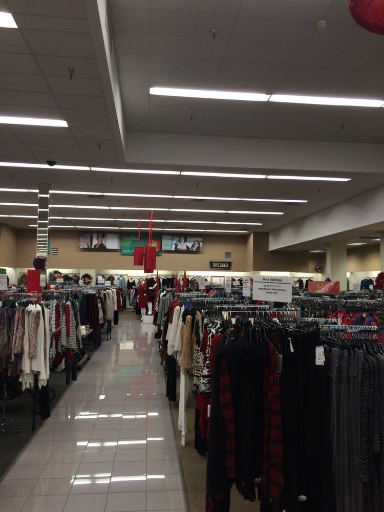 Women's clothing stores austin tx